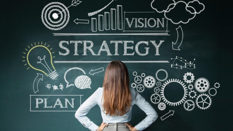 Strategy-For-Working-On-Your-Business